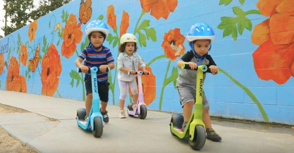 Best toddler helmet for scooter Review