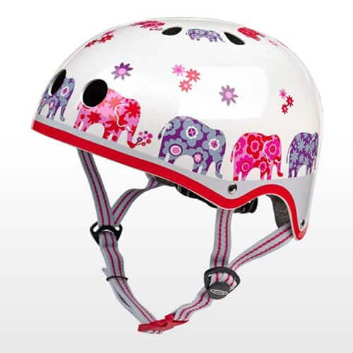 Micro Helmet Elephant Small review