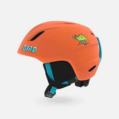 Giro Launch Childrens Snowboard Ski Helmet