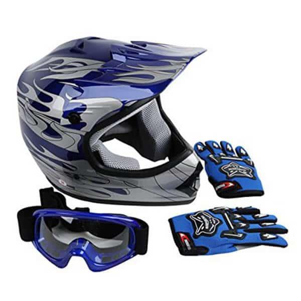 XFMT Youth Kids Helmet review