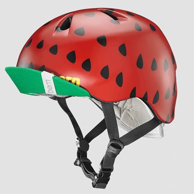 BERN Nina Helmet review