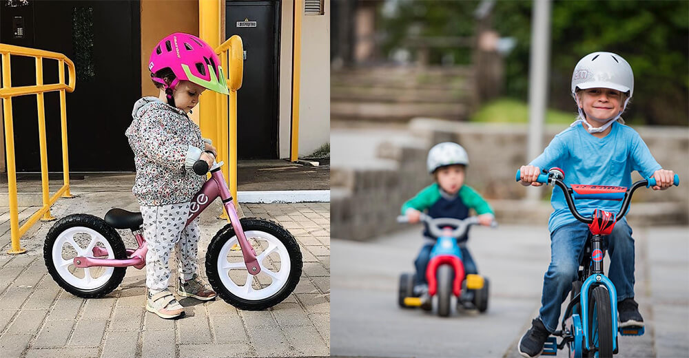 Best Bike Helmets for Toddlers review